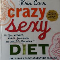 Im Ernährungsratgeberhimmel: Crazy Sexy Diet