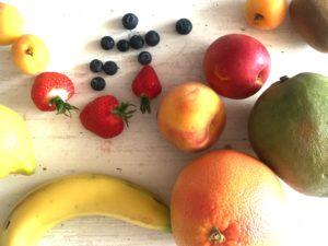 Fit essen- oder was ein gesunder Veganer da haben sollte