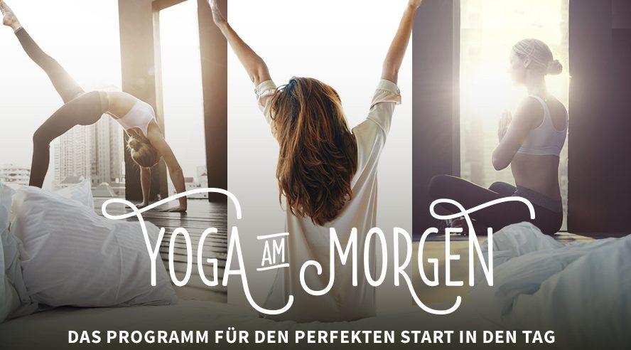 Yogamorgens