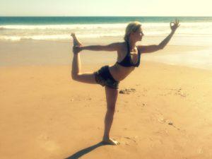 Happy Yoga – wie du dich mit Yoga leicht und frei fühlst