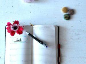 Was ist wesentlich – fünf Dinge, die wir täglich tun sollten