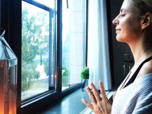 No Stress – wie Yoga mir durch turbulente Zeiten hilft