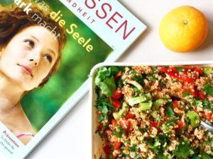 Mittagessen unterwegs – meine drei Lunchtime-Lieblinge, vegan und lecker