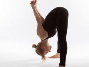 5 kleine Yogaübungen für mehr Leichtigkeit