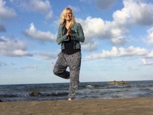 Schnell glücklich – drei kleine Ideen aus dem Yoga & Ayurveda