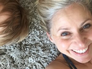 Grau werden – warum ich aufhöre, meine Haare zu färben
