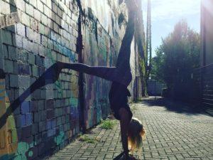 Yogaweg – wie Yoga mich gefunden hat (und was jetzt ist)