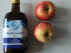 Gesundheit in Flaschen? Mein Fazit zum Rechstregulat® Bio (sponsored)