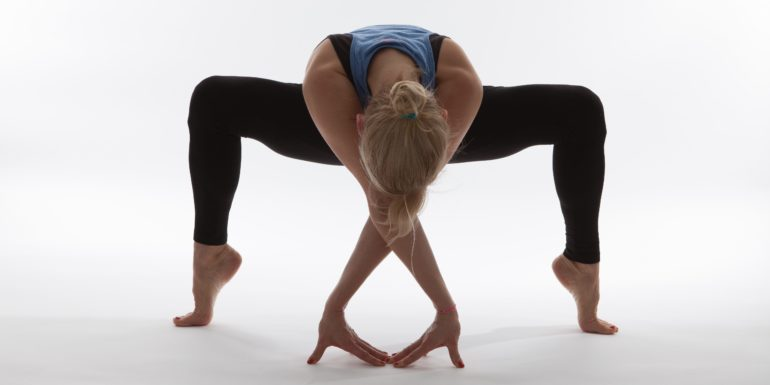 Yoga Zuhause - Easy Morning Yoga - gluecksplanet