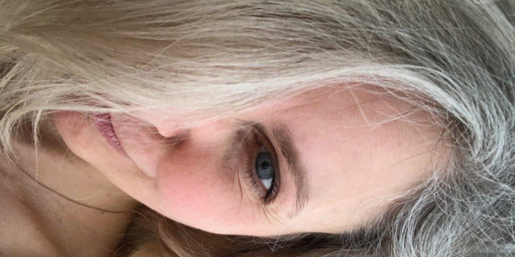 graue haare nicht mehr färben