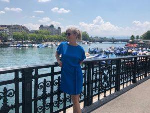 Glücklich in Zürich – der perfekte Kurzausflug (Werbung)