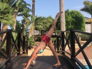Healthy Living & Yoga  – wieso wir genau das brauchen