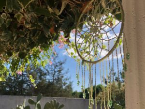Yogasutra 1 x 1 : Santosha – oder die Kunst des eigenen Glücks