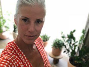 #15: Mia von The Sober Glow über Nüchternheit, Glück & graue Haare