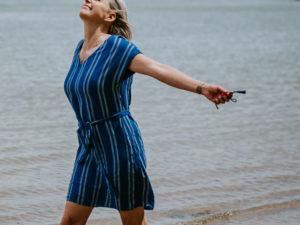 #36: Life Coaching mit Nina – über alte Fesseln, Loslassen & Bestimmung