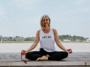 #39: Life Coaching mit Ina – im Trubel die innere Mitte finden