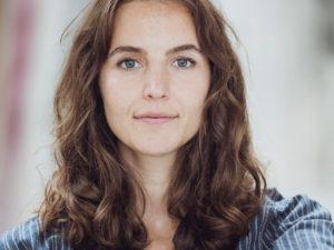 #112: Entspannte Leichtigkeit mit Julia Kupke