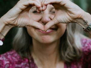 #123: Genug Liebe im Leben